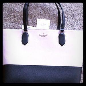 Kate Spade Laurel Way Medium Tote Bag